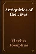 antiquities of the jews post